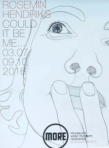 Could-it-be-me-campagne-poster-Rosemin-Hendriks-Museum-MORE