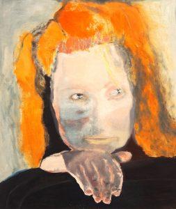 blog-Opwinding-Rudi-Fuchs-portret-door-Marlene-Dumas-foto-Wilma-Lankhorst