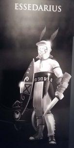 Gladiatoren-Essedarius-Museum-het-Valkhof-Nijmegen-foto-Wilma-Lankhors