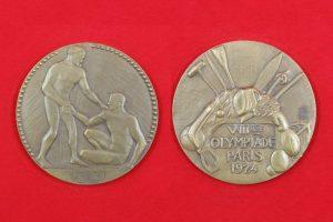 olympisch-brons-voor-johan-van-hell-parijs-1924-museum-more