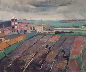 blog-Johan-van-Hell-De-Spitters-1916-particulier-bezit-foto-Wilma-Lankhorst