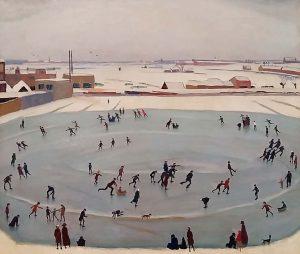 Johan-van-Hell-de-schaatsenrijders-1919-bronzen-Medaille-Olympische-Spelen-1924-Parijs