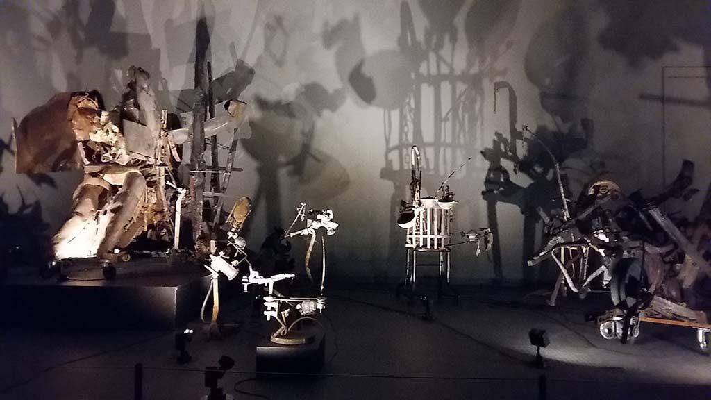 Machinespektakel-Mengele-Totentanz-©Jean-Tinguely-coll.-Tinguely-Museum-Basel-foto-Wilma-Lankhorst