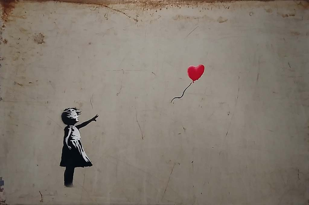 Banksy-Girl-with-balloon-MOCO-Museum-Amsterdam-foto-Wilma-Lankhorst