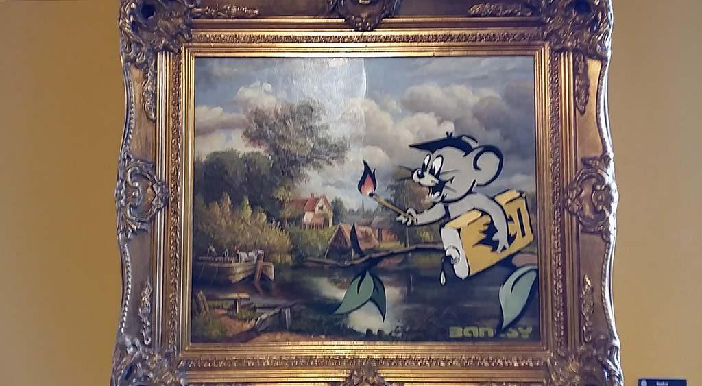 Banksy-voorbeeldCorrupted-Oil-MOCO-Museum-Amsterdam-foto-Wilma-Lankhorst