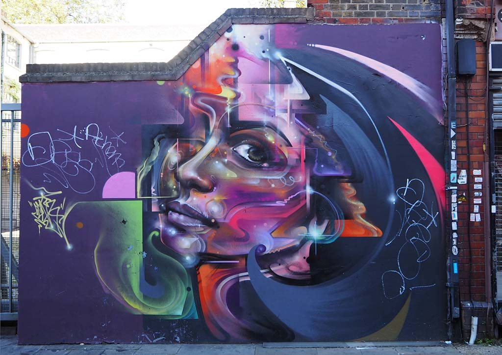 Londen_Shoreditch_Street_Art_Tour_009_-Fashion-Street_Graffiti-muurtekening-Mr.Cenz_6-11-2016-foto-Wilma-Lankhorst
