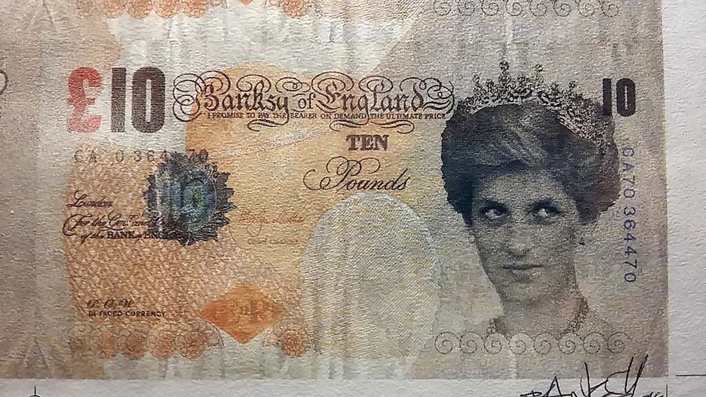 the-art-of-Banksy-Di-Faced-Tenner-2004-Banksy-foto-Wilma-Lankhorst