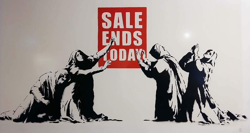 The-art-of-Banksy-Sale-ends-today-2006-foto-Wilma-Lankhorst
