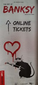 The-art-of-Banksy-online-ticket-sale-foto-Wilma-Lankhorst