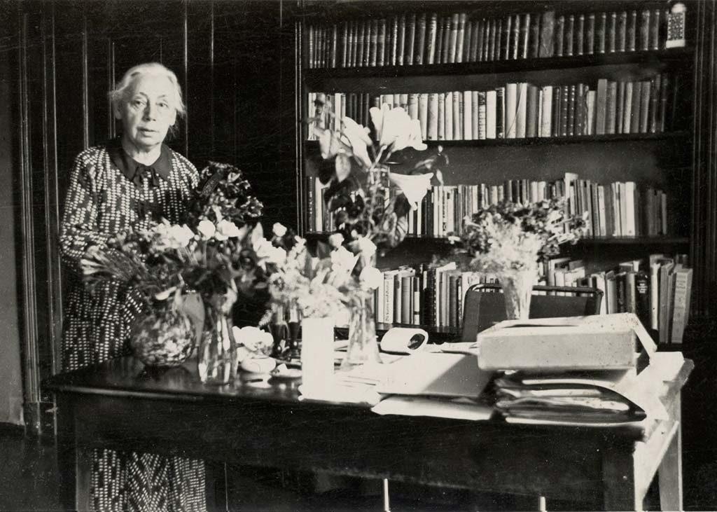 Käthe-Kollwitz-8-juli-1937-verjaardag-foto-coll-KKMK