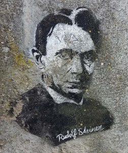 Street-Art-Nijmegen-Fred-de-Imker-Rudolf-Steiner-Doddendaal-foto-Wilma-Lankhorst