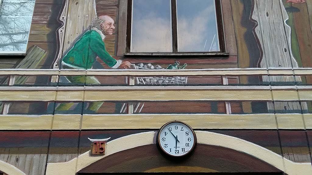 Düsseldorf-Kiefernstrasse-andere-tijden-in-de-Kiefernstrasse-foto-Wilma-Lankhorst