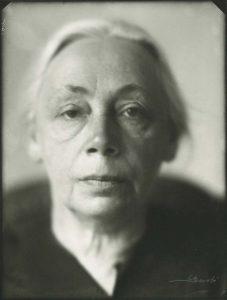 Käthe-Kollwitz-1929-Foto-Lotte-Jacobi