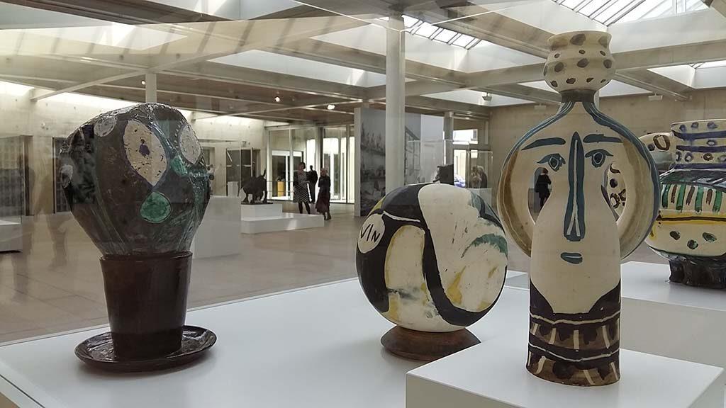 Picasso-aan-Zee-zaaloverzicht-foto-Wilma-Lankhorst.