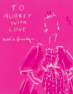omslag_boek-Givenchy-to-audrey-with-love