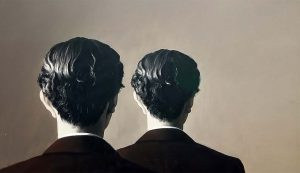 Gek van Surrealisme coll-Edward-James-duplicreen-verboden-©Magritte-foto-wilma-Lankhorst