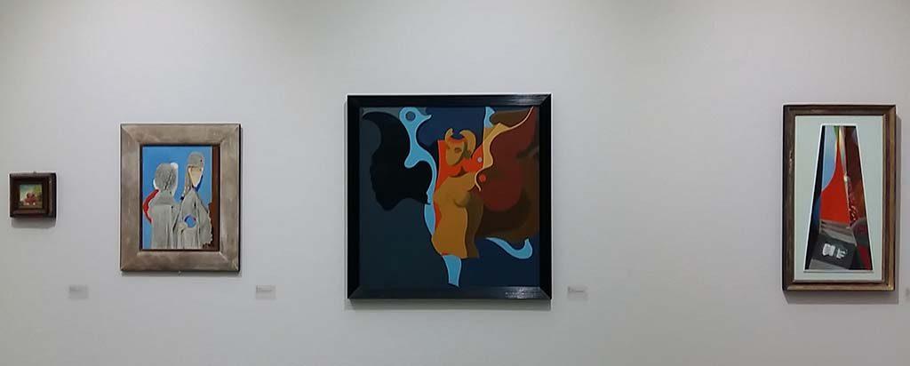 Gek-van-surrealisme-coll-Peitzsch-zaaloverzicht-foto-Boijmans