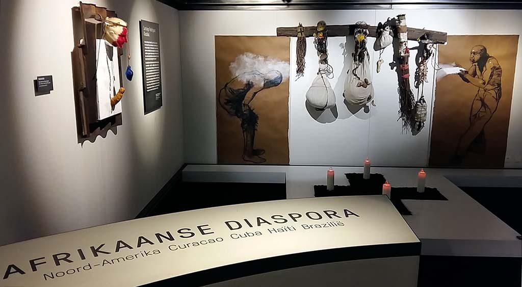Afrika-Diaspora-achter-Yo-me-lo-llevo-viento-malo-Afrika-Museum-foto-Wilma-Lankhorst.