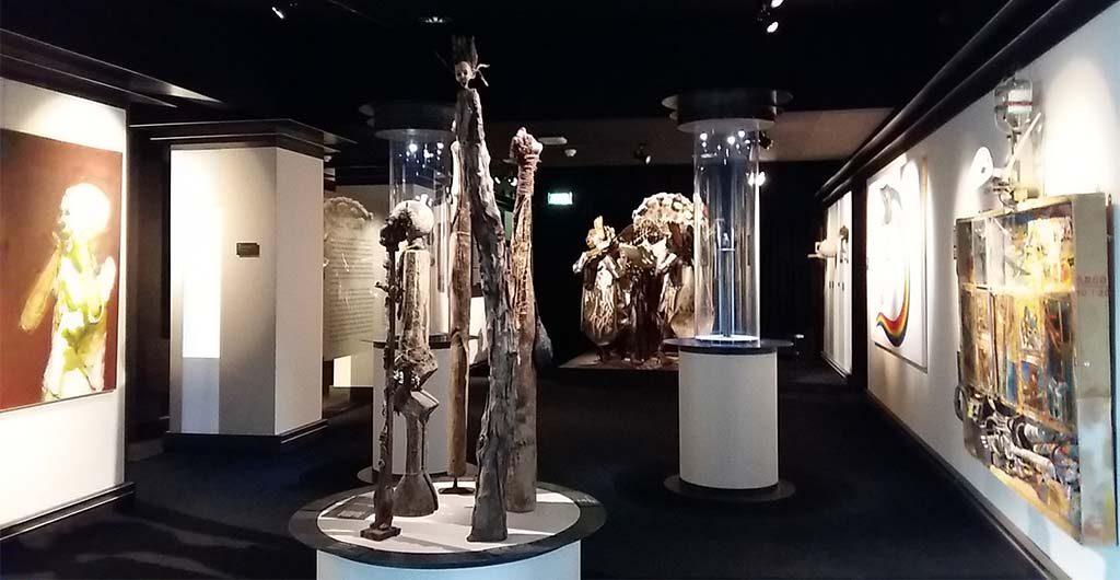 Afrika-zaaloverzicht-Afrika-Museum-foto-Wilma-Lankhorst