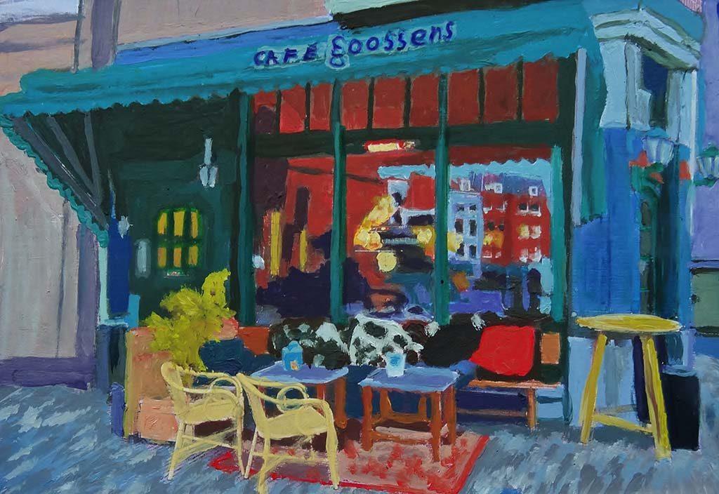 Cafe-Goossens-Nijmegen-2016-©-Doro-Krol.