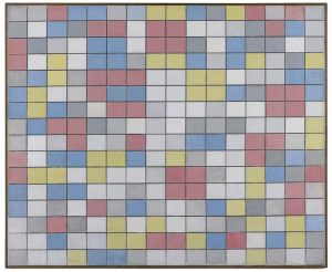 Mondriaan-en-van-der-Leck-PM_Dambord_1919.