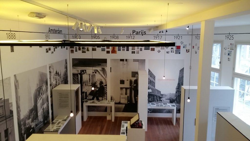 Amersfoort-Mondriaanhuis-overzicht-van-zijn-leven-en-werk-foto-Wilma-Lankhorst