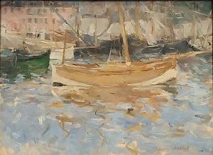 Museum-Barberini-de-haven-van-Nice-1881-1882-Berthe-Morisot