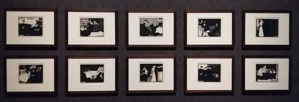 Prints-in-Parijs-1e-etage-serie-Intimites-Felix-Vallotton-1865-1925-Van-Gogh-Museum-foto-Wilma-Lankhorst