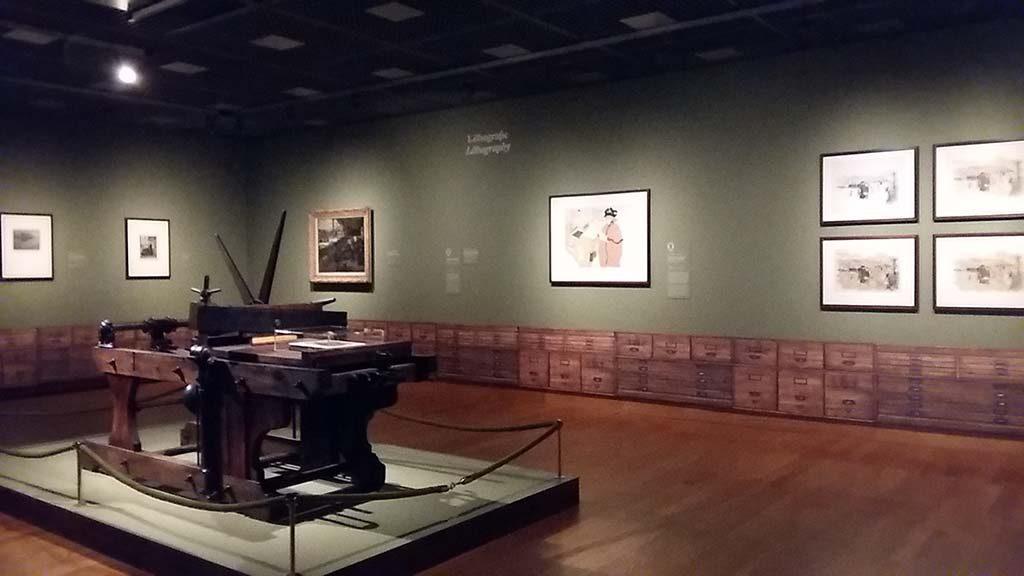 Prints-in-Parijs-3e-etage-Prentenkabinet-Van-Gogh-Museum-foto-Wilma-Lankhorst