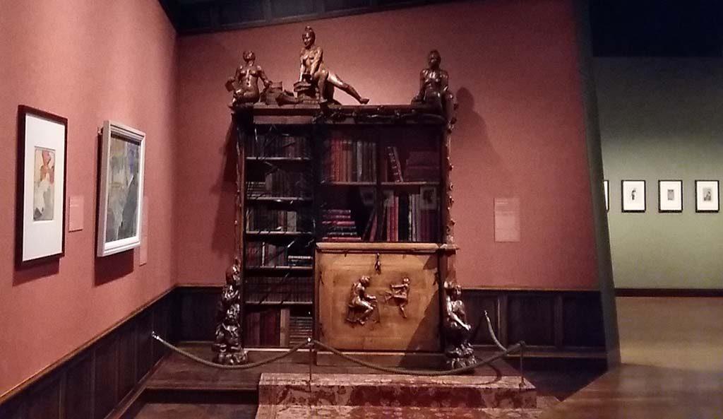 Prints-in-Parijs-Bibliotheek-Francois-Rupert-Carabin-Musee-dOrsay-foto-Wilma-Lankhorst