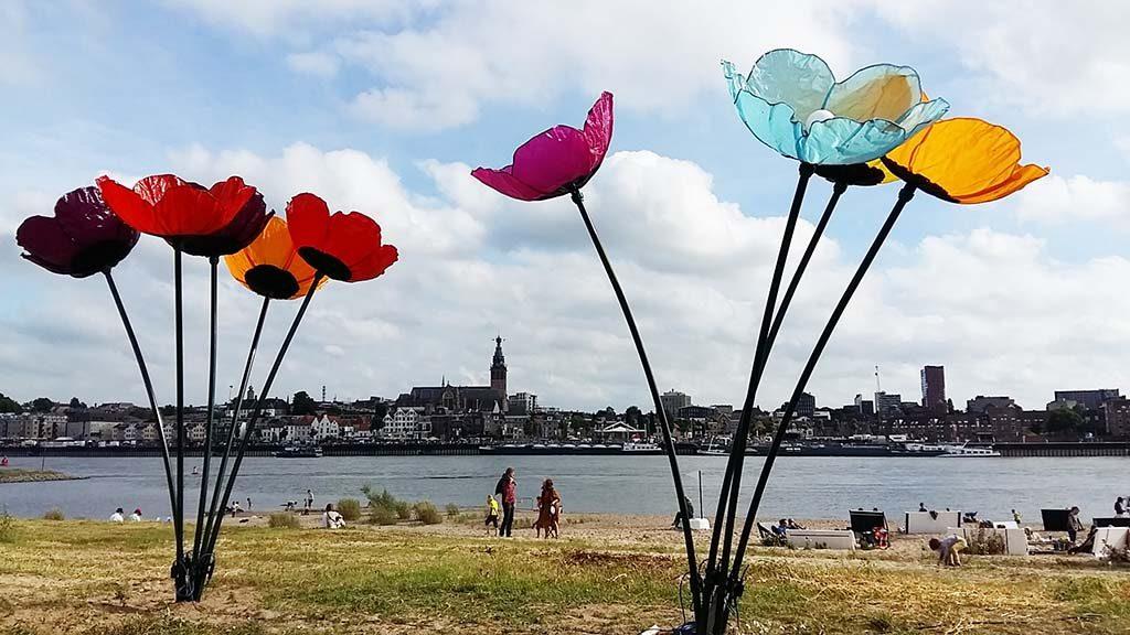 Zicht-op-Nijmegen-vanaf-Lent-foto-Wilma-Lankhorst