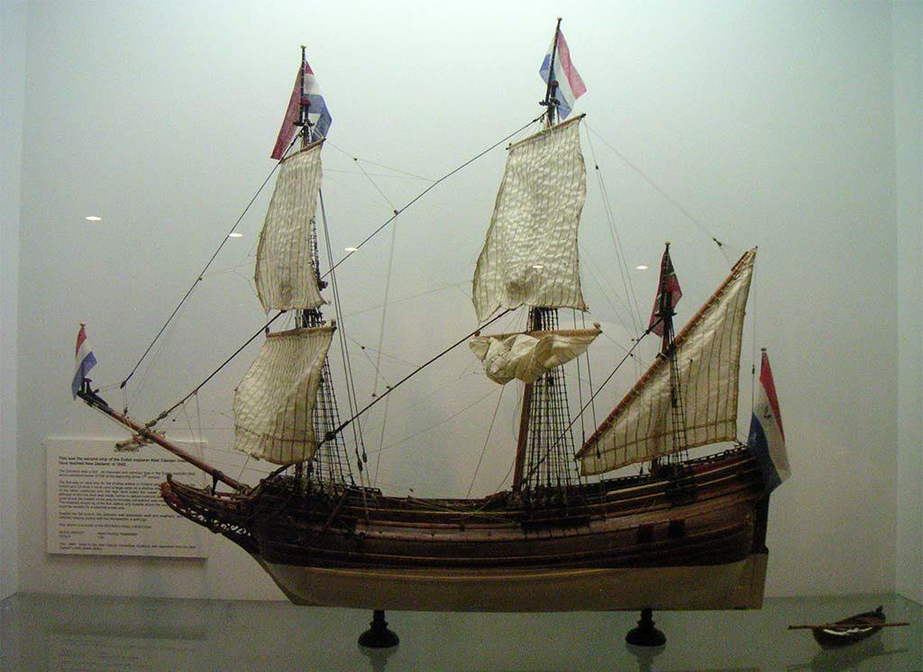 De-Zeehaen-2e-schip-Expeditie-AbelTasman-1642-1e-Heemskerk-Auckland-Maritiem-Museum-foto-Wilma-Lankhorst