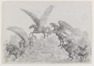 Peter-Vos-Pegasus Haagsmuseum