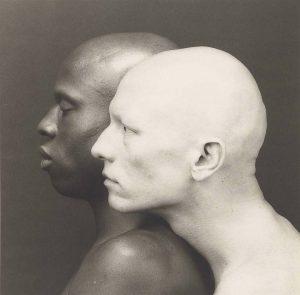Robert Mapplethorpe Ken-Moody-en-Robert-Sherman_1984-kunsthalrotterdam