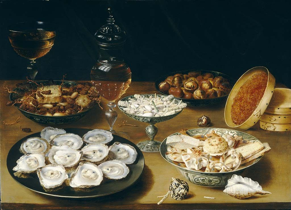 Slow-Food-Mauritshuis_Osias Beert sr 1580