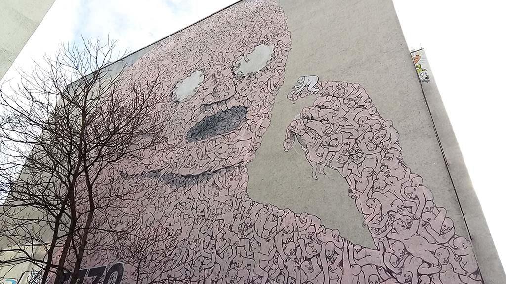 Street-Art-Berlijn-Pink-Man 2007-Blu-foto-Wilma-Lankhorst.
