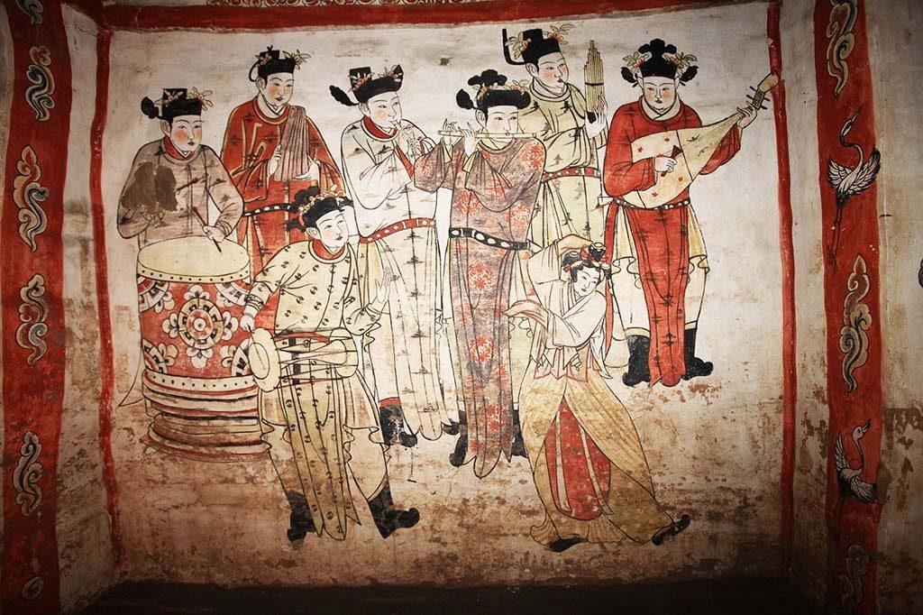 The-Great-Liao_Graf-van-Zhang-Kuangzheng-Xuanhua-1093-nChr-Drents-Museum-Assen