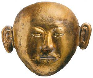 The-Great-Liao_gouden-dodenmasker-uit-graf-van-de-prinses-van-Chen-1018-nChr-Drents-Museum-Assen