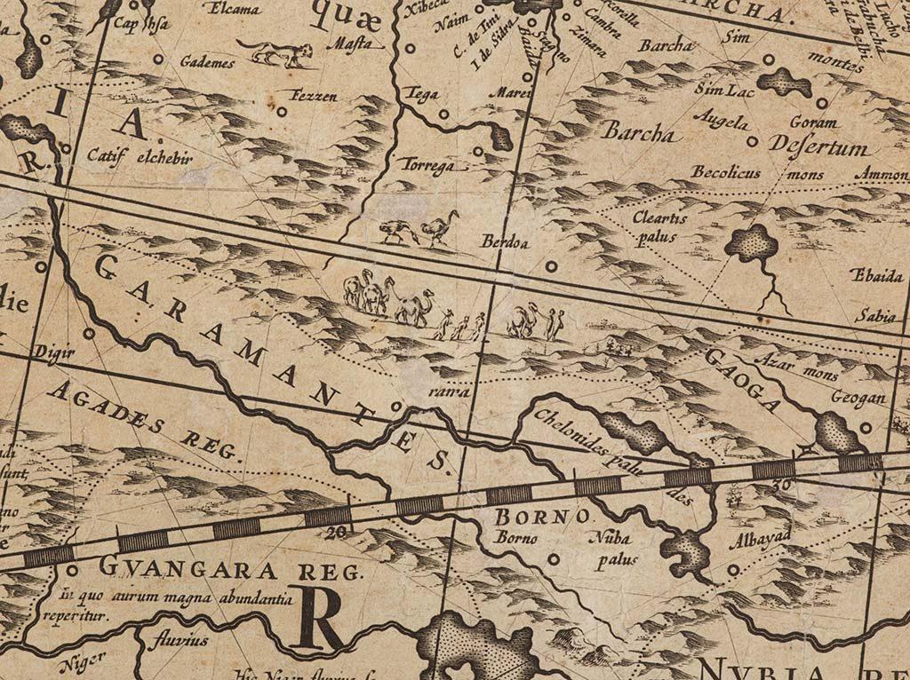 Wereldkaart van Blaue 1648-een-wereldkaart-vol-ontdekkingen-foto-Wilma-Lankhorst.