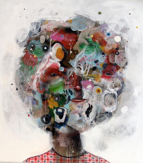 Collin-van-der-Sluijs-zelfportret-collage