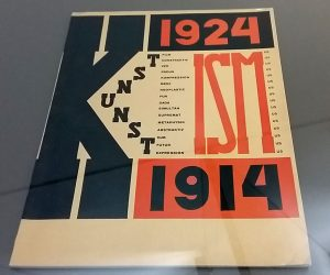 Hans-Arp-en-Ed-Lissitzky-Due-Kunstismen-1925-coll.-Universiteit-Leiden-foto-Wilma-Lankhorst.