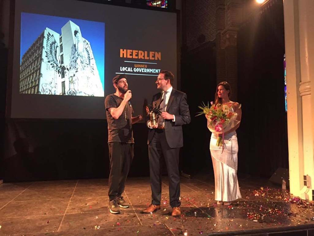 Heerlen wint-Dutch-Street-Art-Award-2017-foto-Stichting-Art-Awad.