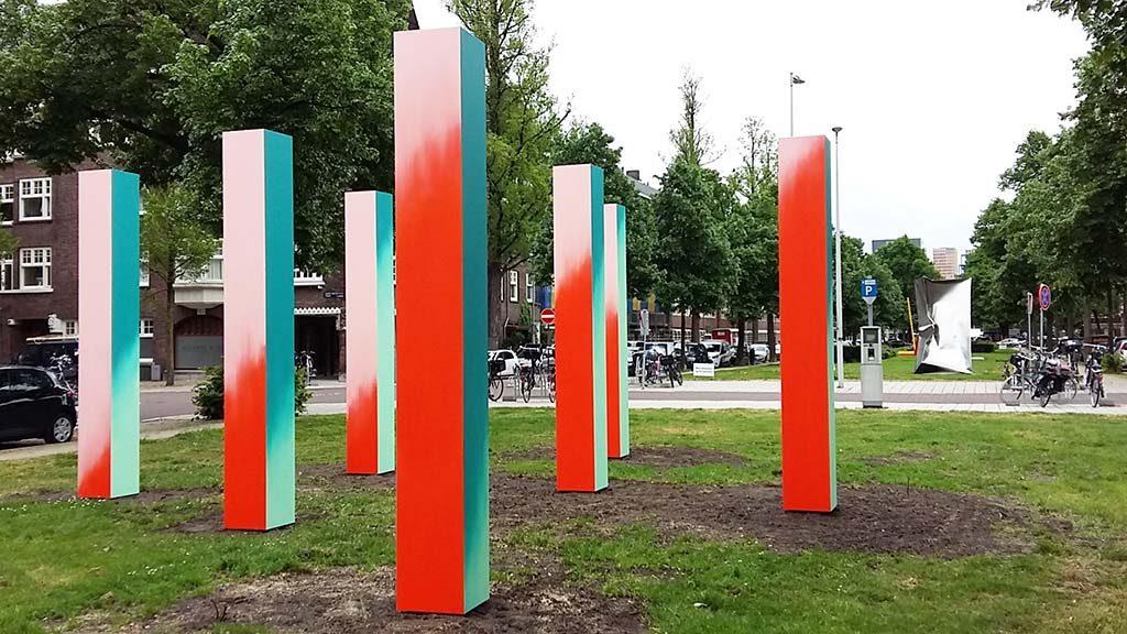 Art-Zuid-2017_7-kolommen-en-vier-kleuren-©Esther-Tielemans-2-foto-Wilma-Lankhorst