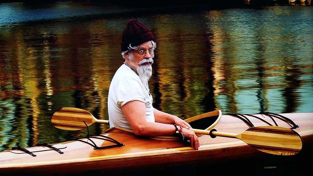 Rodney Graham Paddler-Mouth-of-he-Seymour-2012-2013-detail-foto-Wilma-Lankhorst.