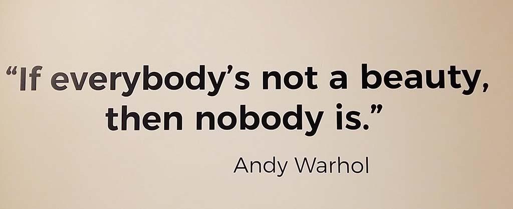 Andy-Warhol-Beurs-van-Berlage-Amsterdam-uitspraak-oveer-Beauty-Warhol-foto-Wilma-Lankhorst