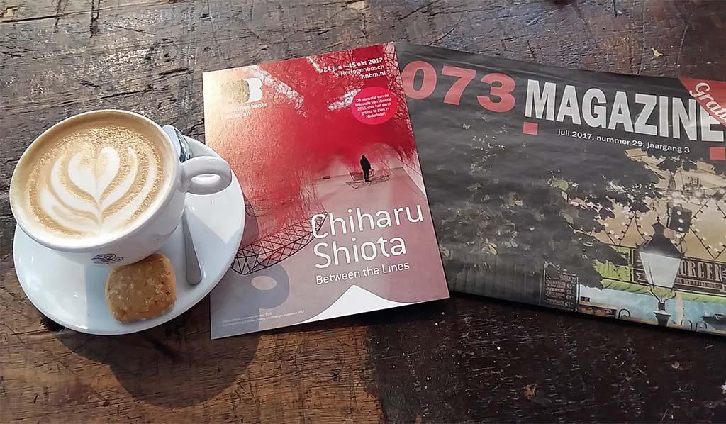 Chiharu Shiota Between-the-Lines-foto-Wilma-Lankhorst