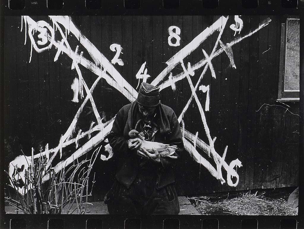 Anton Heyboer -Den-Ilp-detail-1973-Gemeentemuseum-Den-Haag