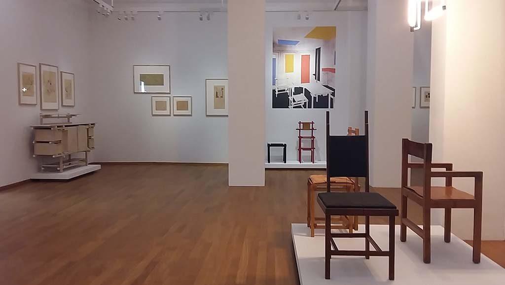 De Stijl Architectuur en Interieur Gemeentemuseum-Den-Haag-zaaloverzicht-2-foto-Wilma-Lankhorst