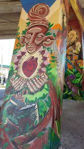 Cancun-Street-Art-Omar-Medelin-Grass-1-foto-Wilma-Lankhorst.