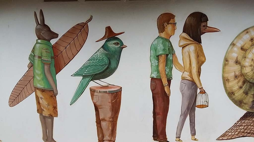 Cancun-street-art-hotel-zone-palapa-2-foto-Wilma-Lankhorst